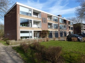 Appartement Wageningen te koop - Thorbeckestraat 468 Wageningen