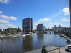 Appartement Rotterdam te koop - Coolhaven 150 B3  Rotterdam